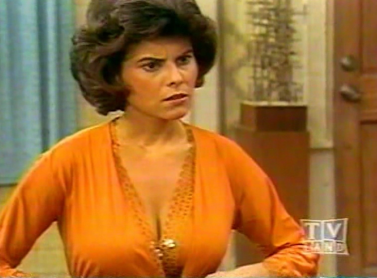 Photos nues adrienne barbeau