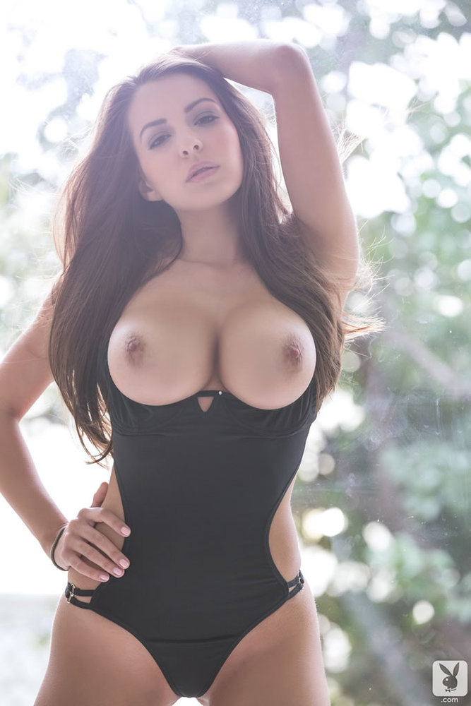 playboy Shelby chesnes naked