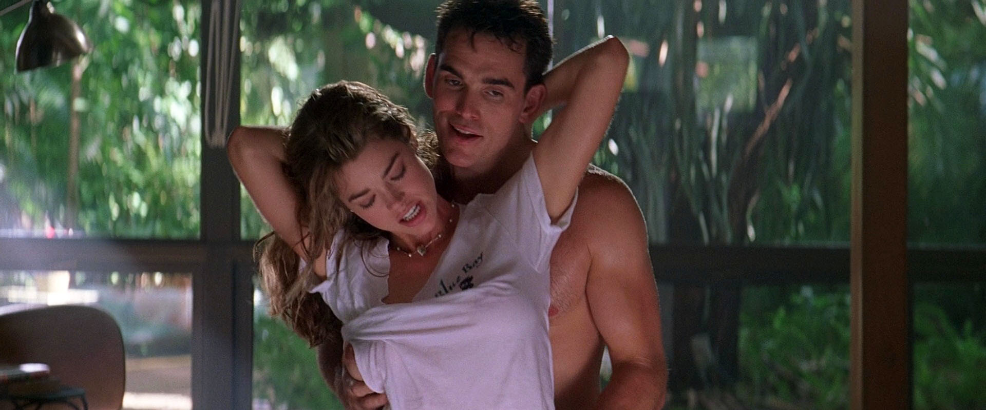 Denise richards in wild things french