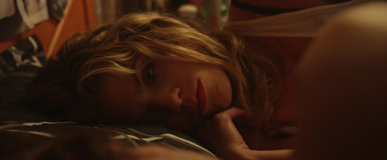 Naked Annalynne Mccord In 68 Kill Ancensored
