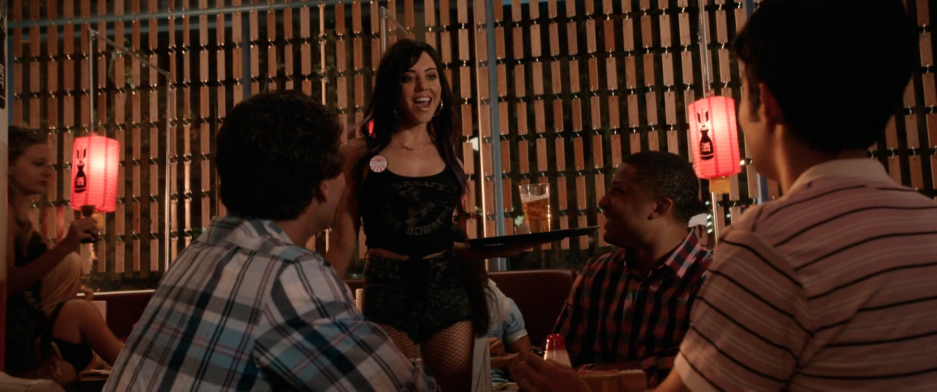 Aubrey plaza mike and dave need wedding dates scandalplanet 5