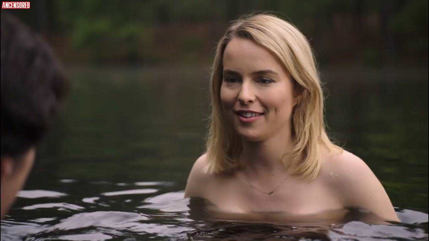 Bridgit mendel naked