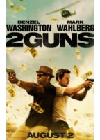 2 Guns 2013 movie nude scenes