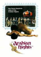 Arabian Nights 1974 movie nude scenes