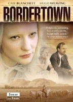 Bordertown 1995 movie nude scenes