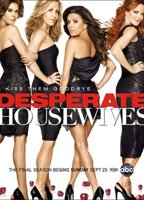 Desperate Housewives 2004 - 2012 movie nude scenes
