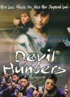 Devil Hunters 1989 movie nude scenes