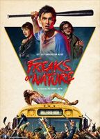 Freaks Of Nature movie nude scenes