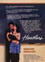 Heathers movie nude scenes