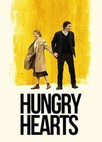 Hungry Hearts movie nude scenes