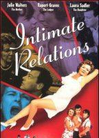 Intimate Relations movie nude scenes
