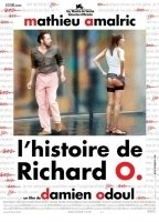 L'histoire de Richard O. 2007 movie nude scenes