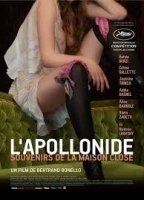 L'Apollonide (Souvenirs de la maison close) 2011 movie nude scenes