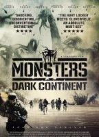 Monsters: Dark Continent movie nude scenes