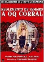 Règlements de femmes à O.Q. Corral movie nude scenes