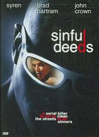 Sinful Deeds movie nude scenes