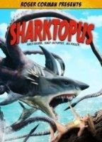 Sharktopus movie nude scenes