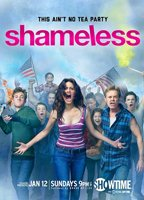 Shameless (US) 2011 - present movie nude scenes