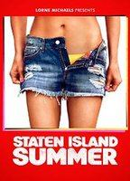 Staten Island Summer movie nude scenes