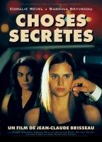 Choses secrètes 2002 movie nude scenes
