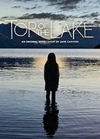 Top of the Lake 2013 - 0 movie nude scenes