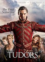 The Tudors 2007 - 2010 movie nude scenes