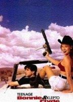 Teenage Bonnie and Klepto Clyde movie nude scenes