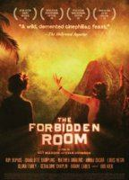 The Forbidden Room movie nude scenes