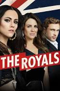 The Royals 2015 - 0 movie nude scenes