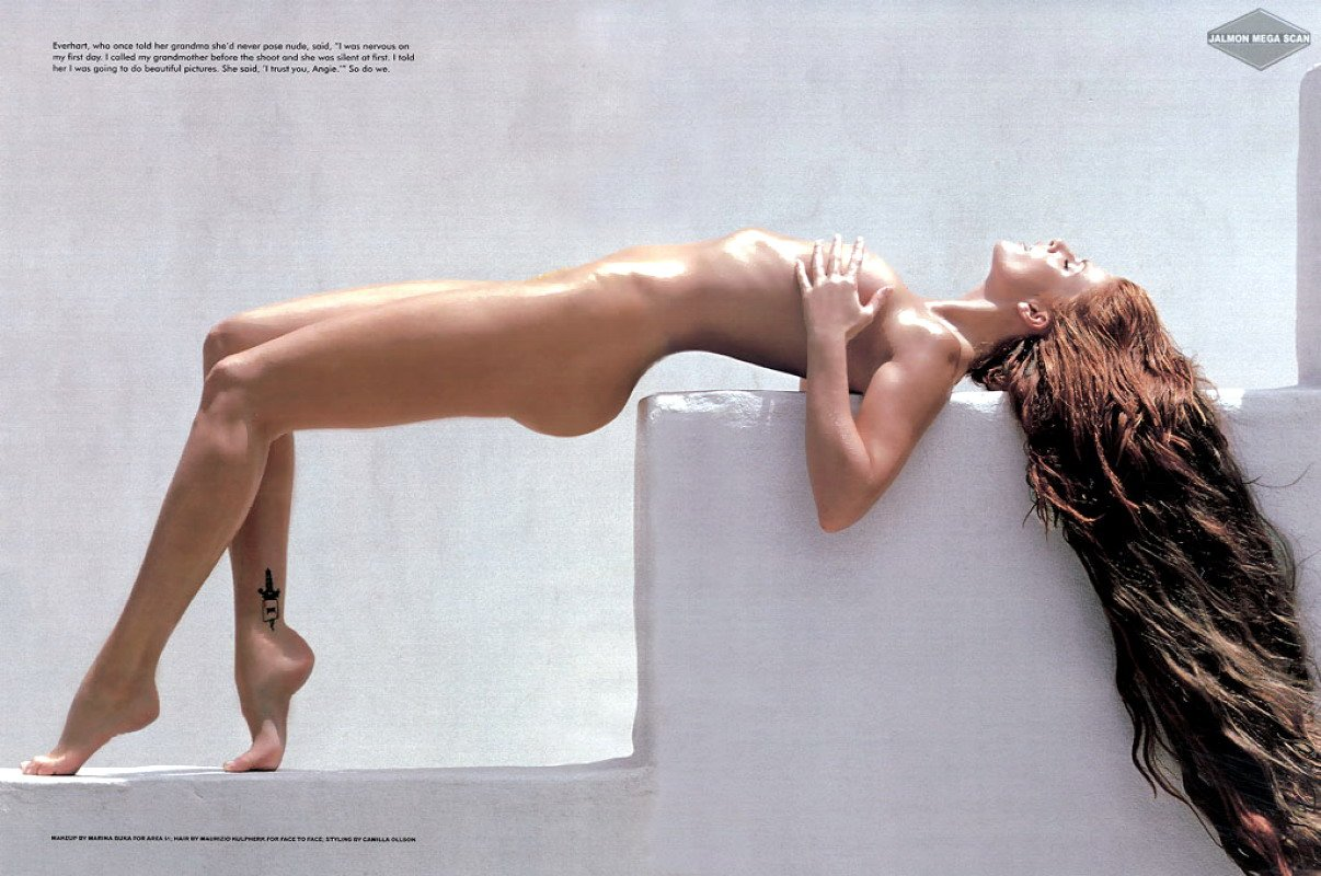 naked angie everhart. added 07/19/2016jyvvincent < ancensored