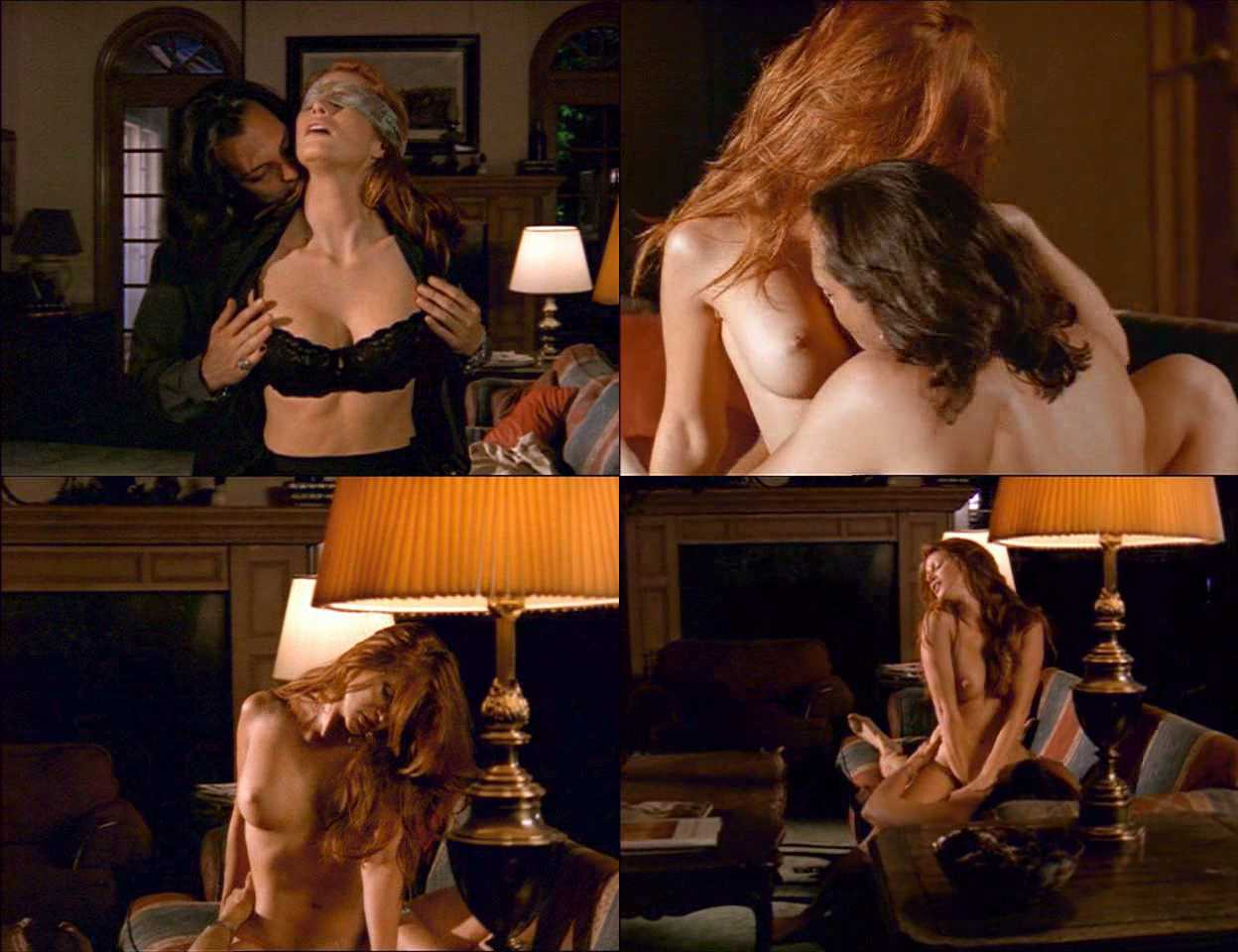angie everhart nude pics & videos, sex tape < ancensored