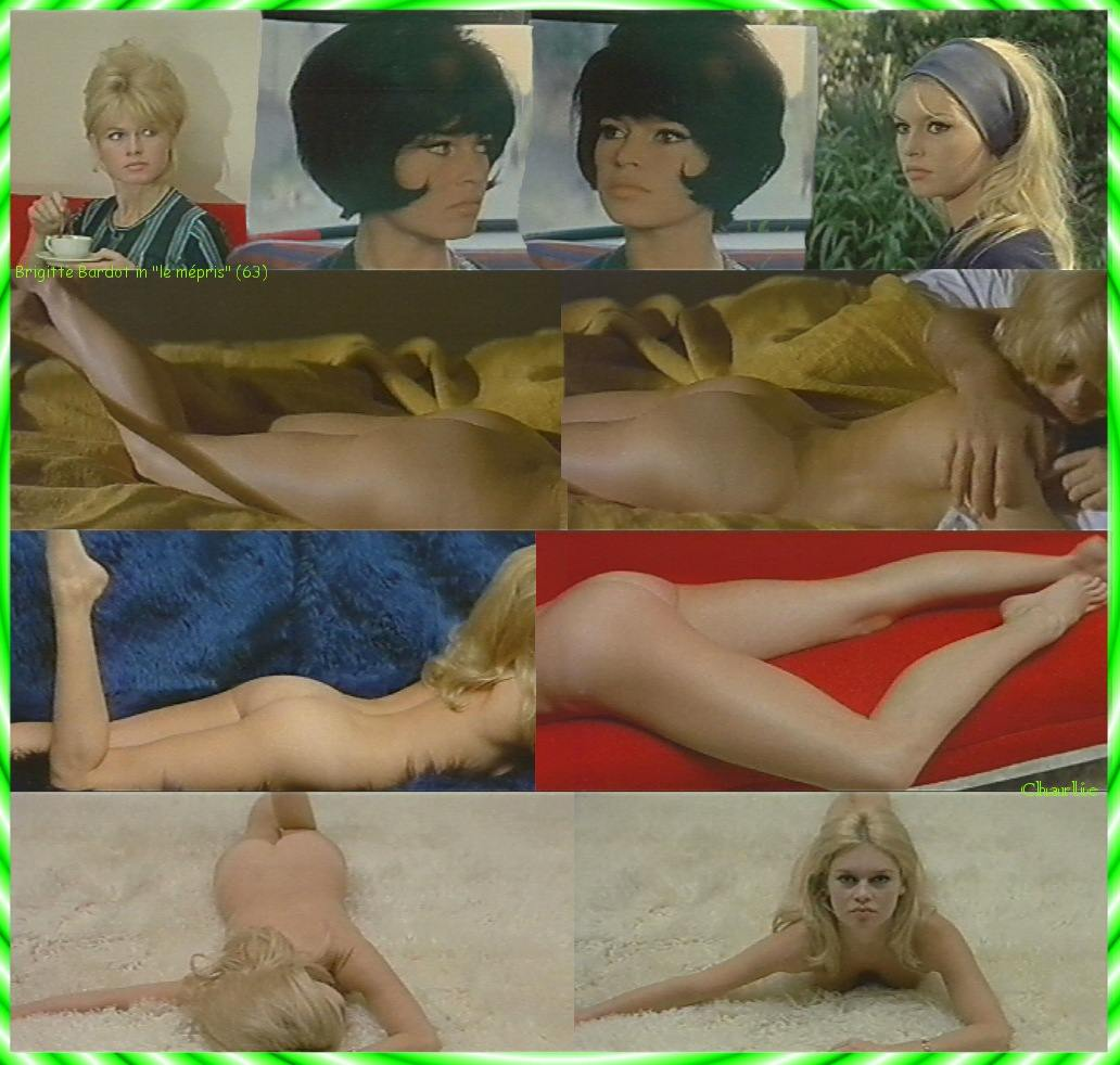 naked brigitte bardot in contempt < ancensored