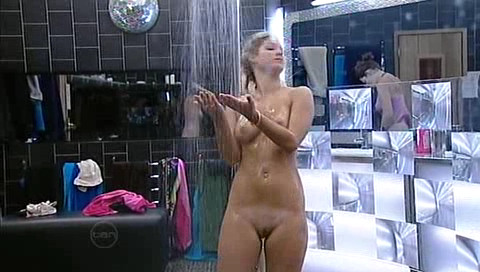 big brother vesna nude