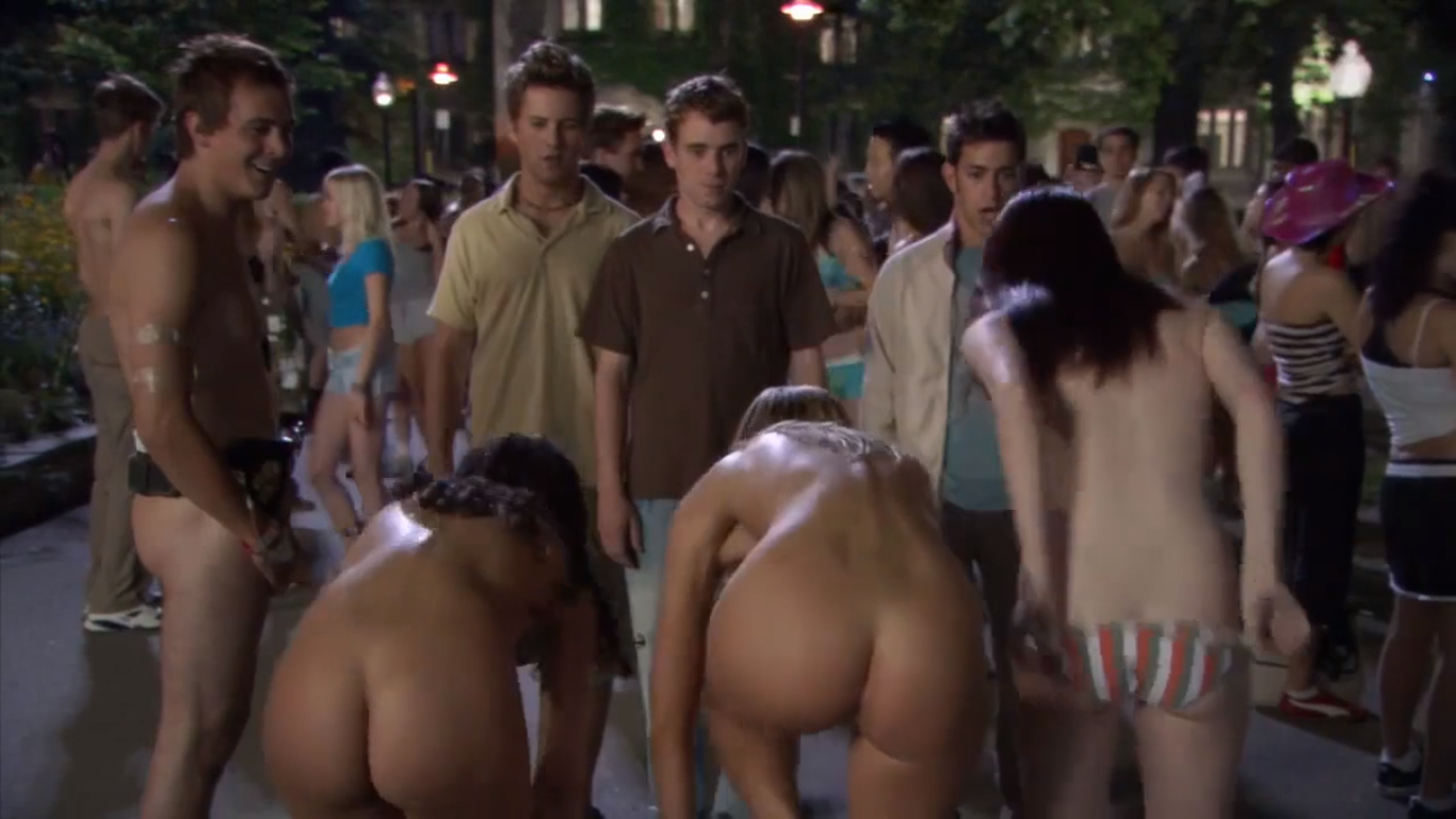 american pie the naked mile full