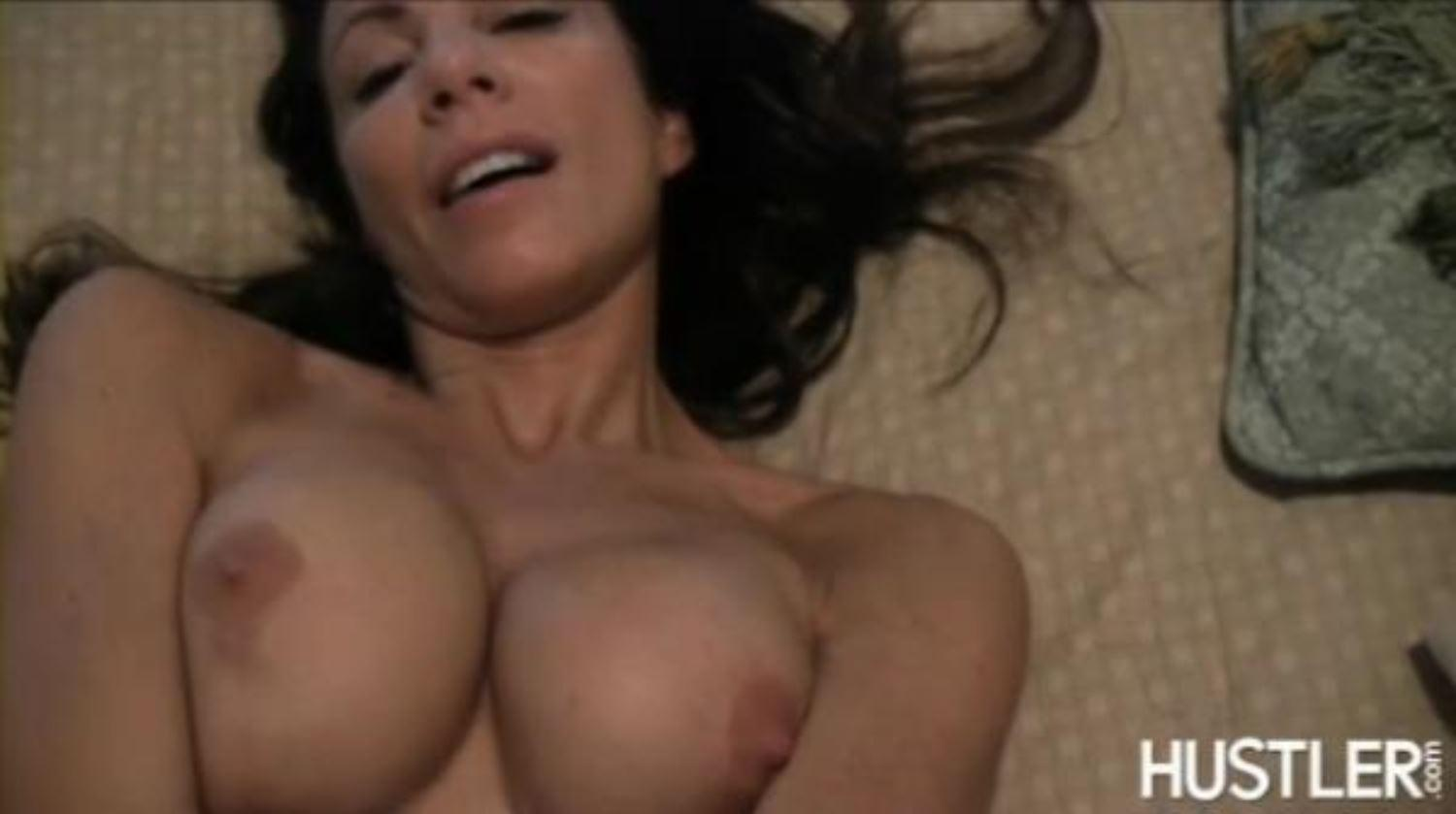 Uncensored danielle staub sex tape