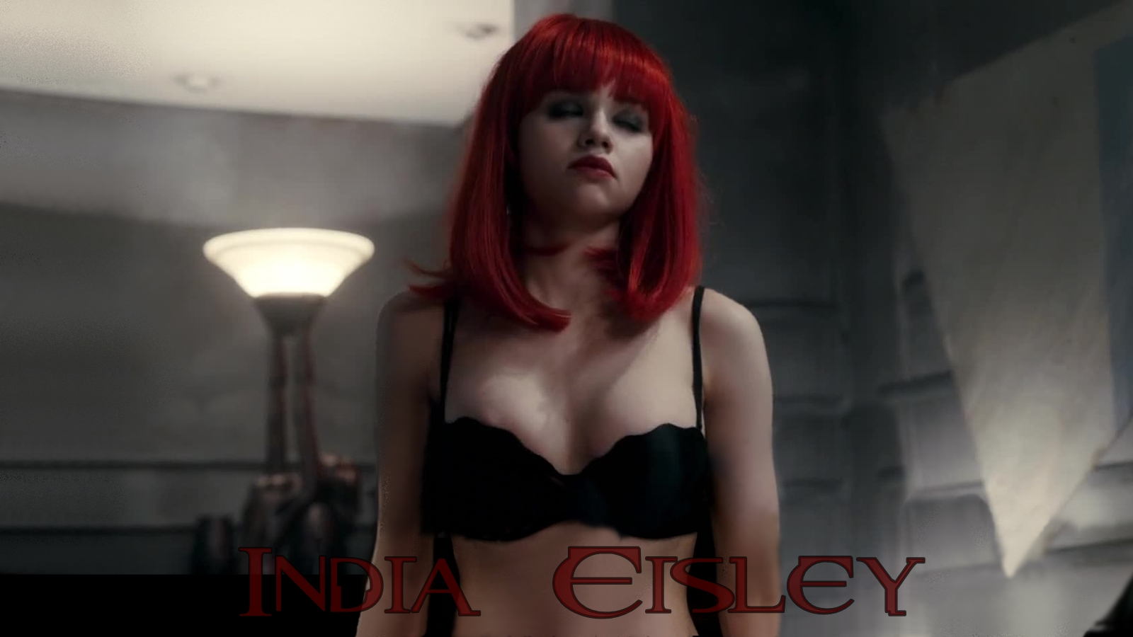 india eisley hot scene sex