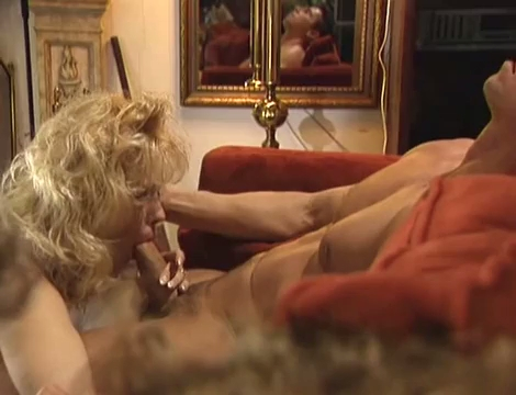 A clockwork orgy 1995 full vintage movie - 1 part 8