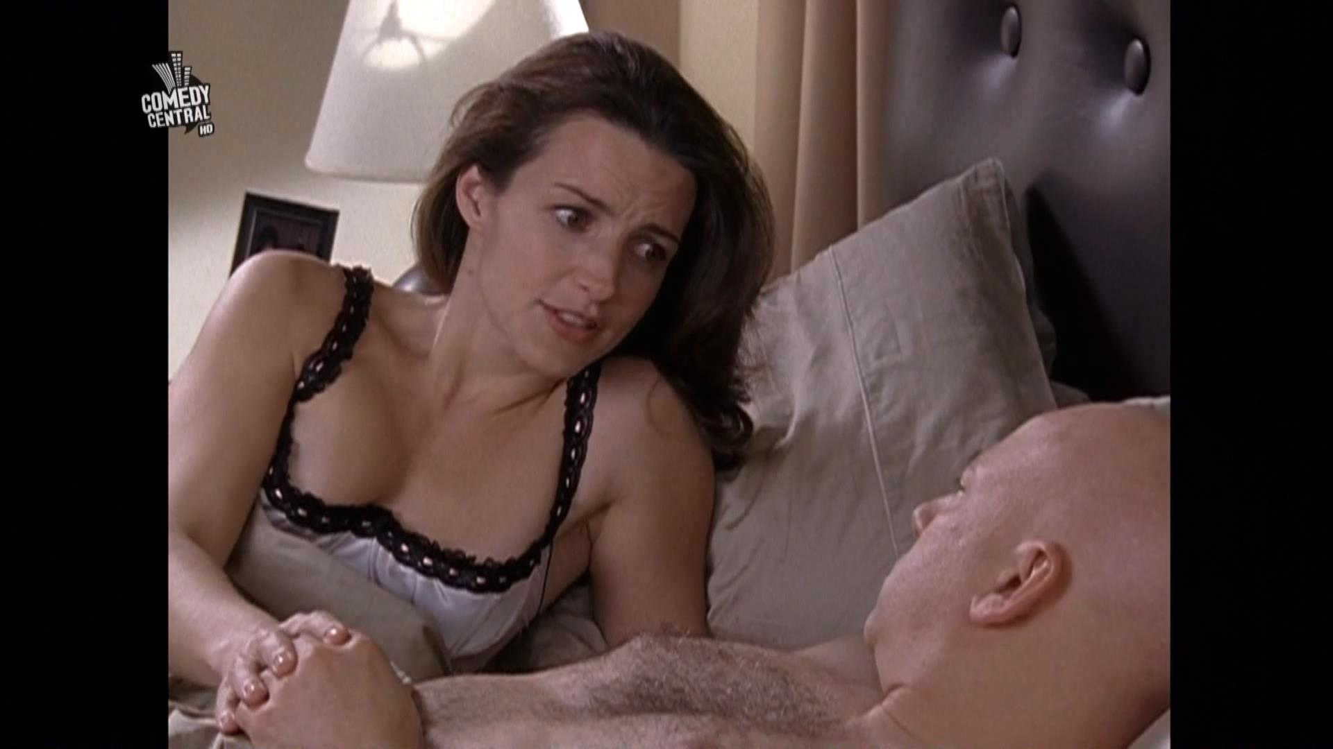 Kristin davis nude sex city movie
