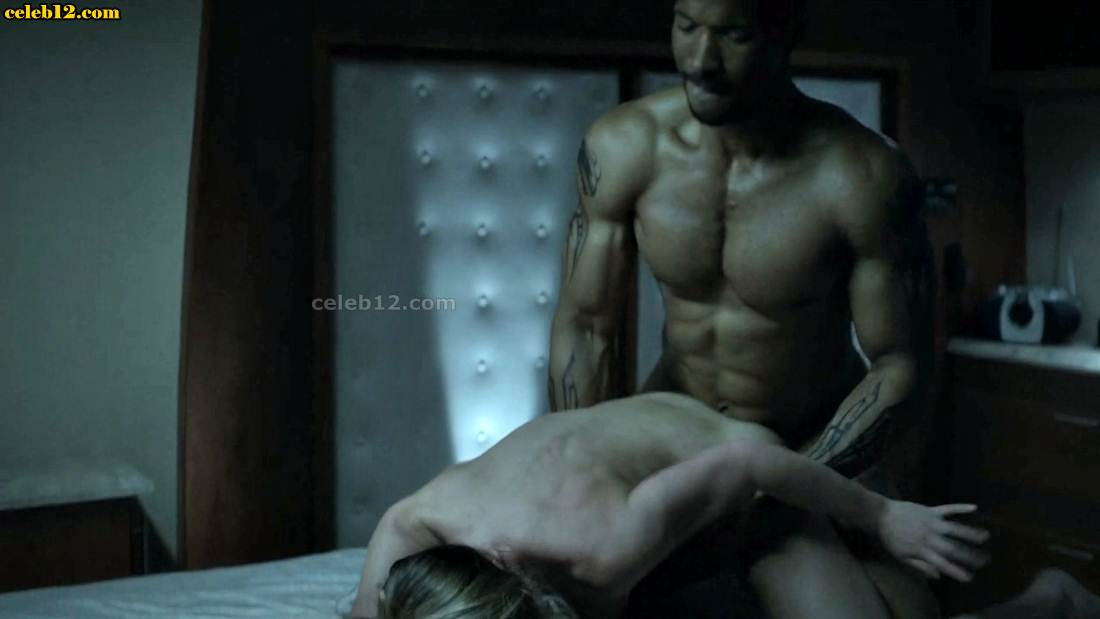 Leslea fisher fucking in banshee series 5