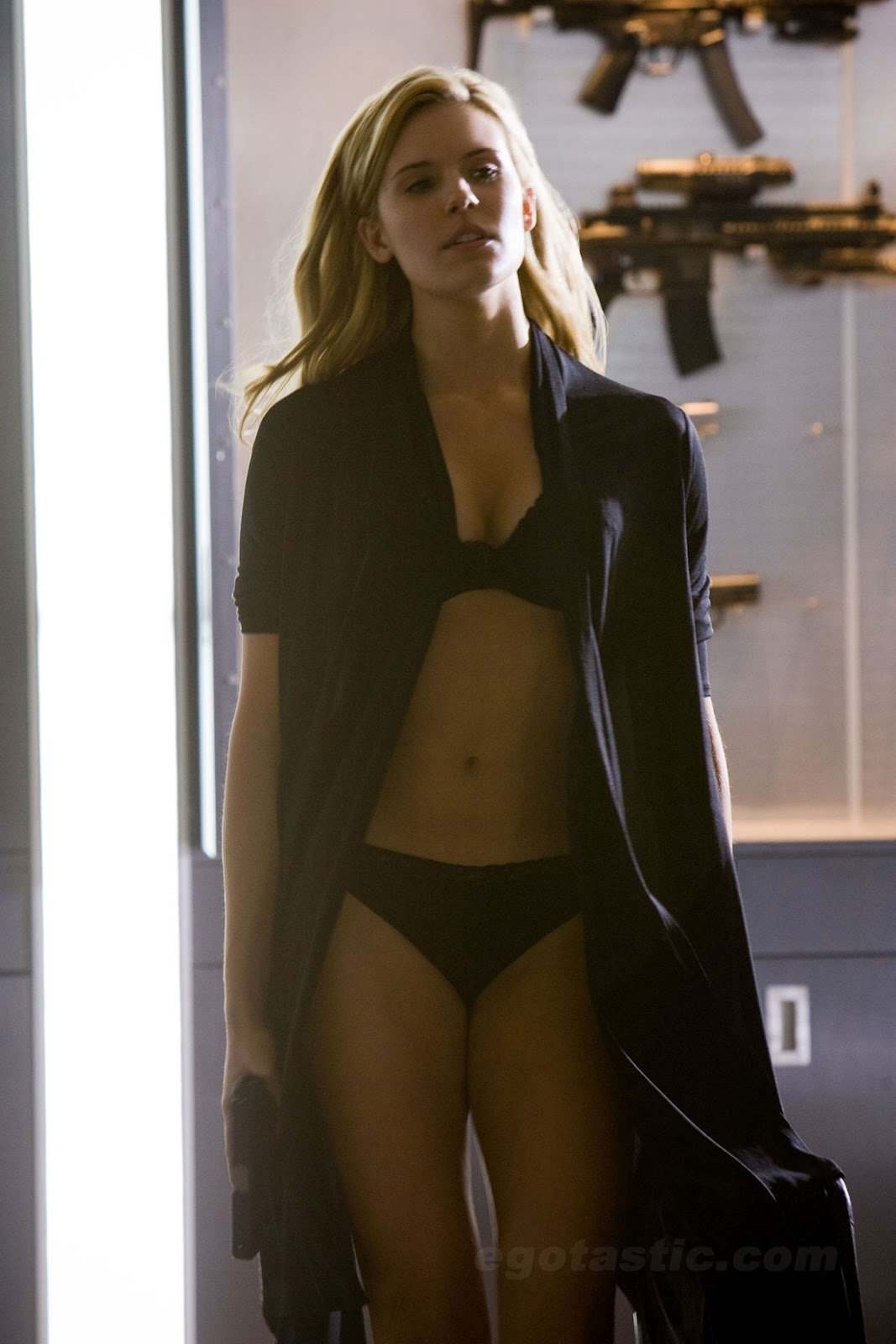 Naked Maggie Grace In Faster Ancensored