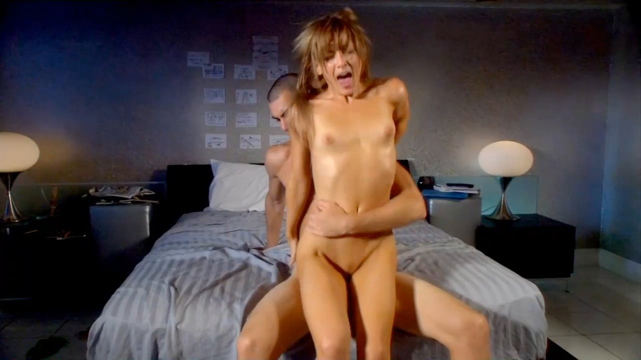 Michelle maylene nude sex in hidden treasures 6