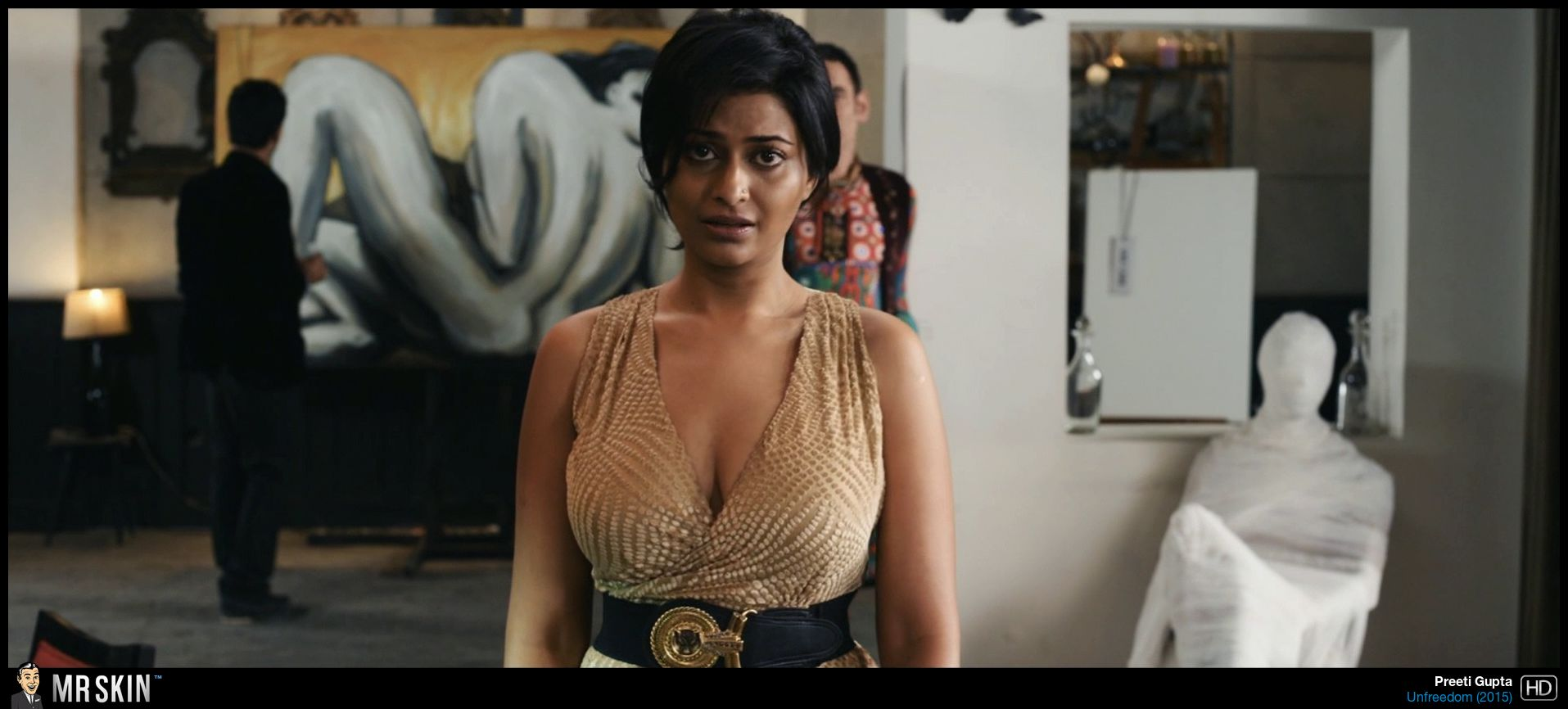 naked preeti gupta in unfreedom < ancensored