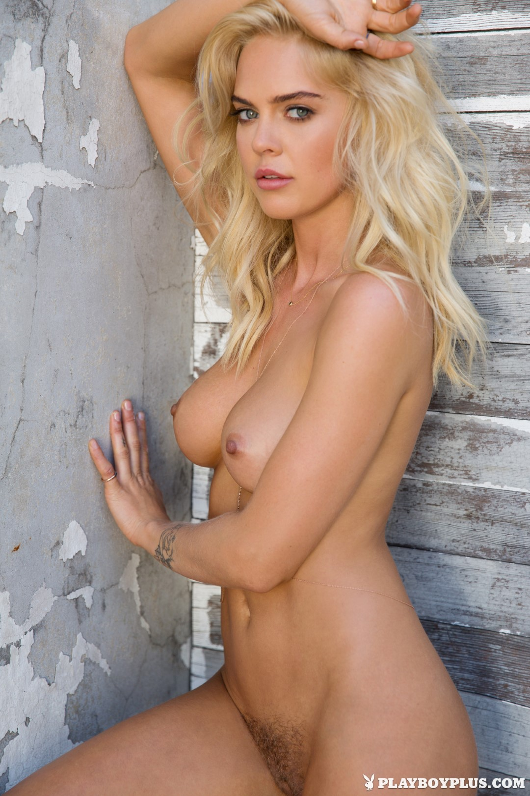 Famous nudes of playboy — photo 3