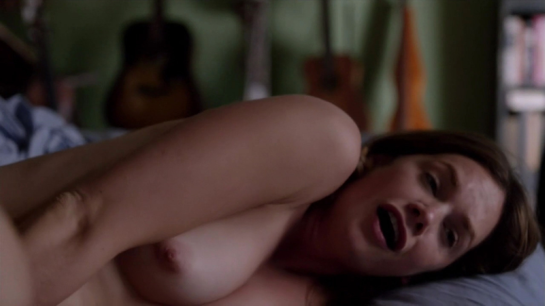 Ruth wilson nude the affair s01e05 2014