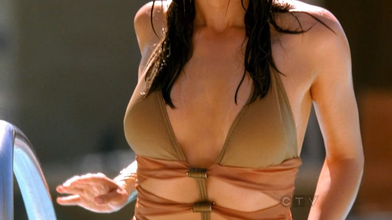 Naked Stana Katic Years In Castle