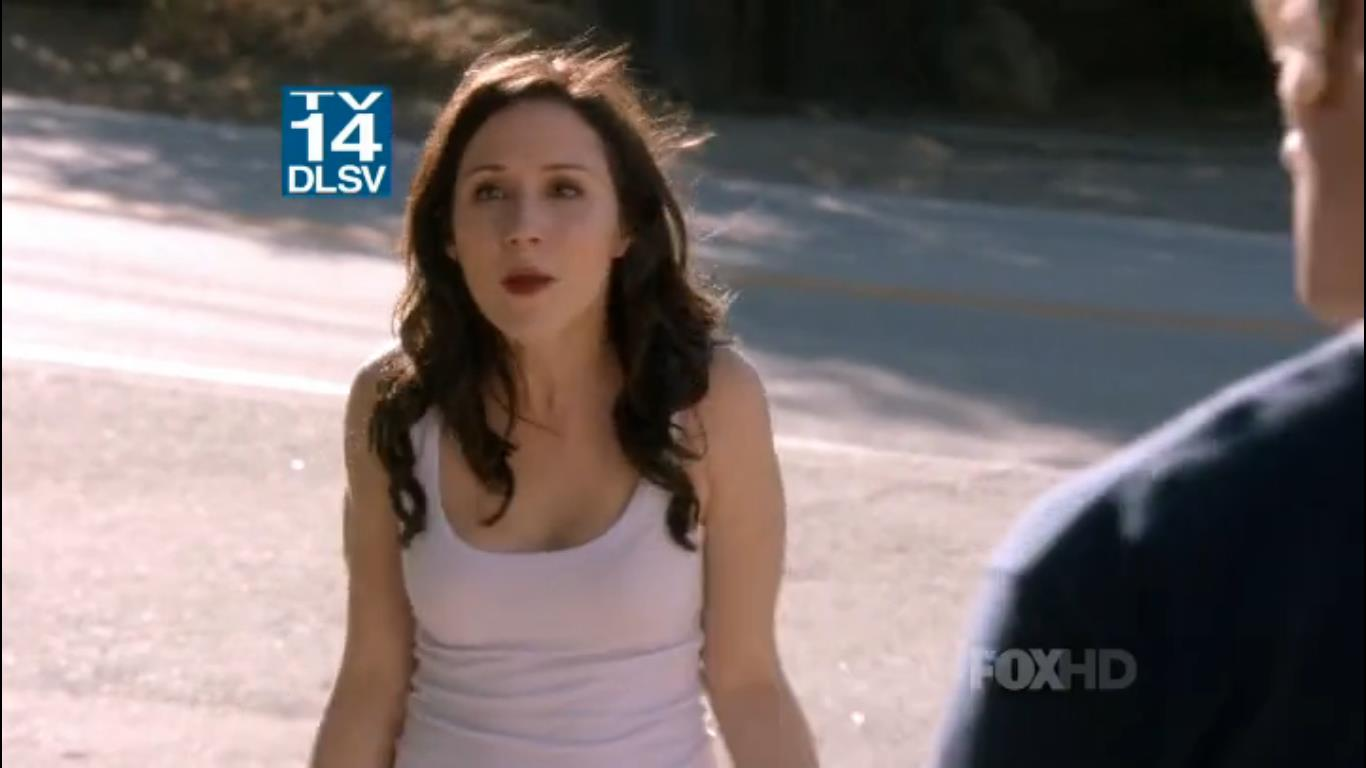 shannon woodward nude Raising hope