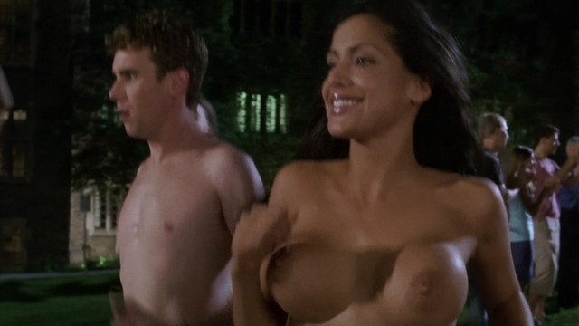 American Pie Nude Scenes - Naked Pics and Videos at