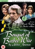 Bouquet of Barbed Wire 1976 movie nude scenes