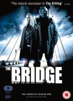 The Bridge (Bron/Broen) 2011 movie nude scenes
