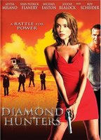 Diamond Hunters 2001 movie nude scenes